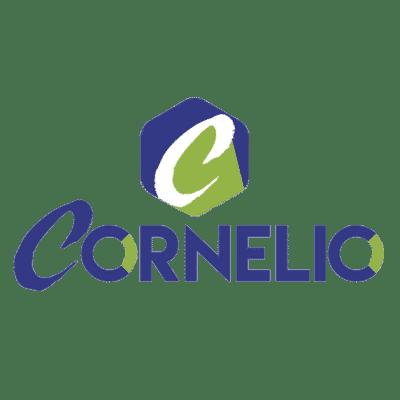 logotipo de cornelio costa rica