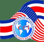 logotipo del centro cultural de idiomas costa rica