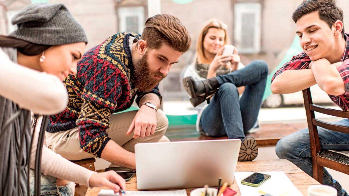 Bloguear para los millenials