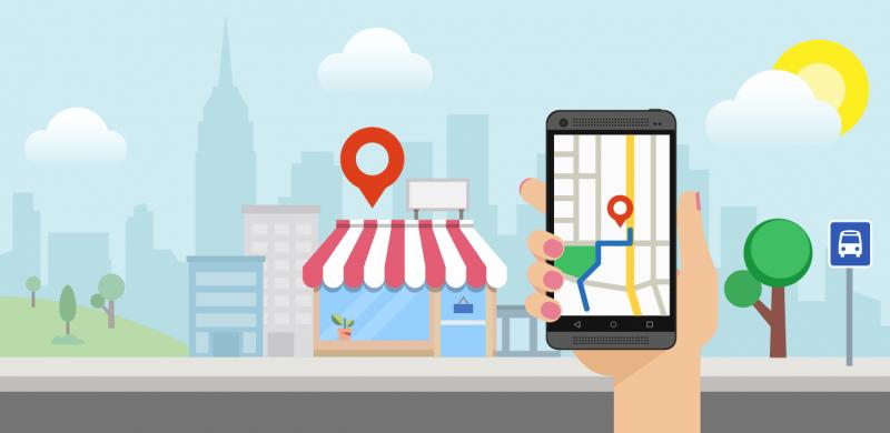 es importante google my business para los negocios locales