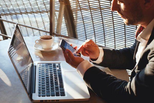 las redes sociales en el mundo de los negocios