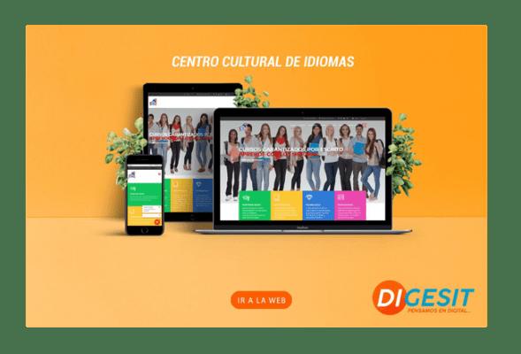 Centro Cultural de Idiomas
