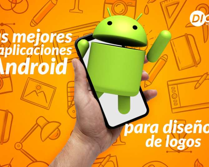 Las mejores aplicaciones de Android para diseño de logos