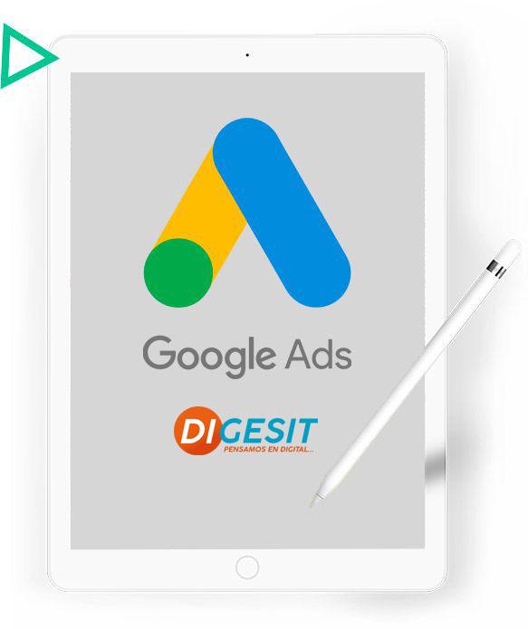 agencia de publicidad en google ads