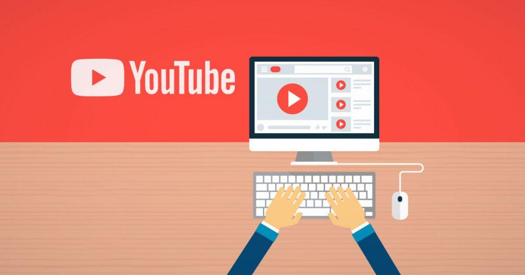 Edición de canal de YouTube En Costa Rica