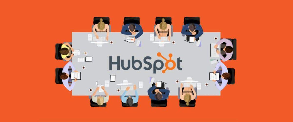 CRM HubSpot