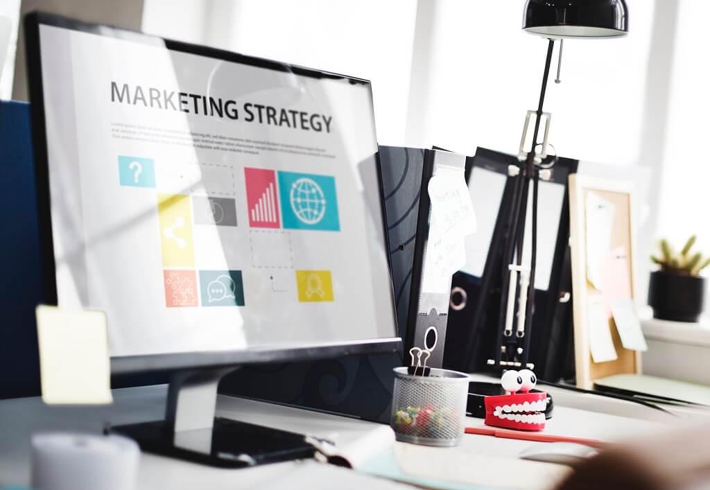 ejemplos de estrategias de marketing digital
