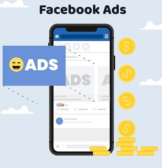 éxito para publicidad en Facebook Ads