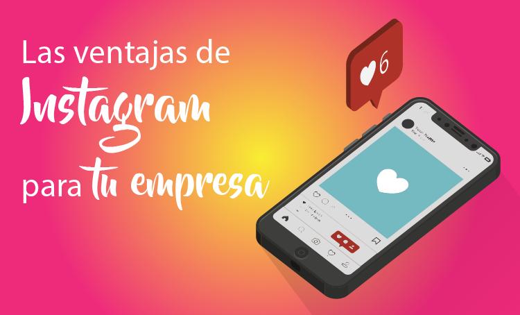 ventajas publicidad en Instagram