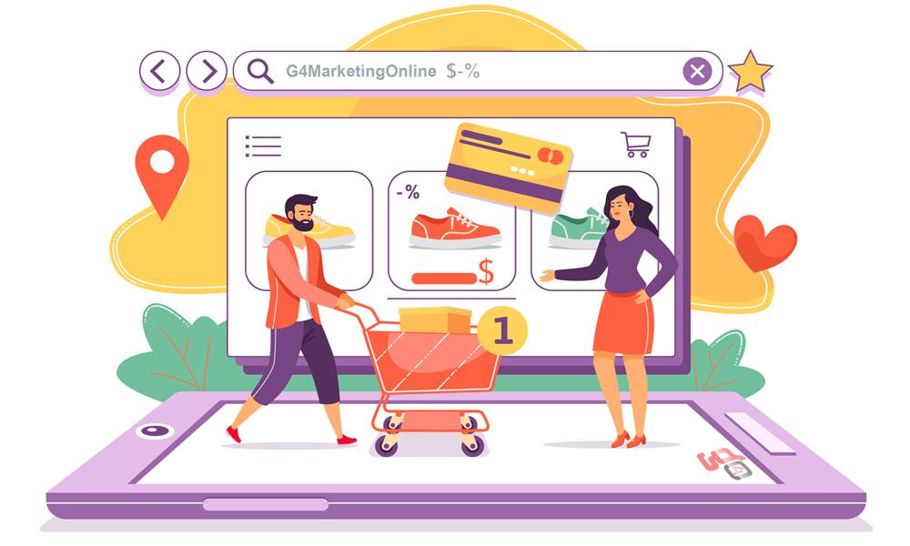 tienda online ventajas