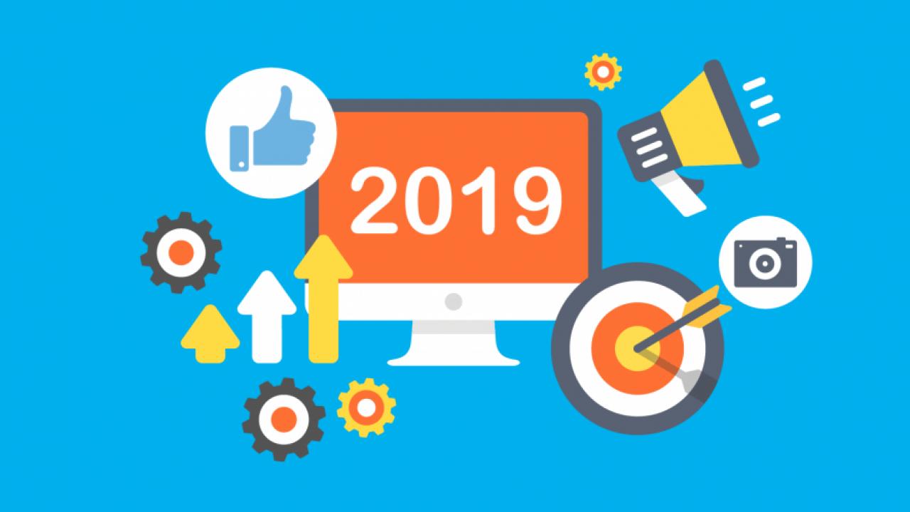7 estrategias de marketing digital para crecer tus ventas este 2019