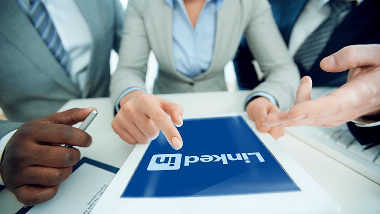 LinkedIn una poderosa herramienta para conseguir más negocios para tu empresa