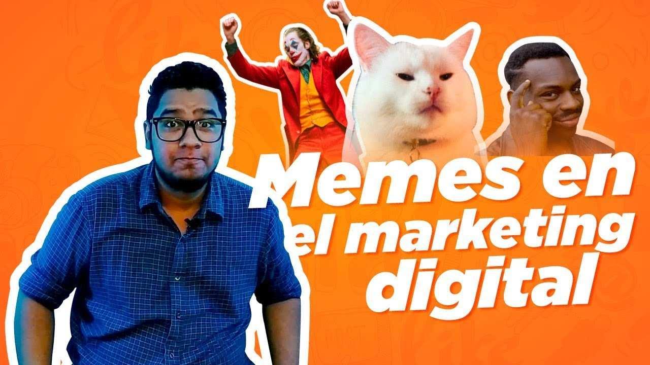 Porqué utilizar memes en tu estrategia de marketing digital