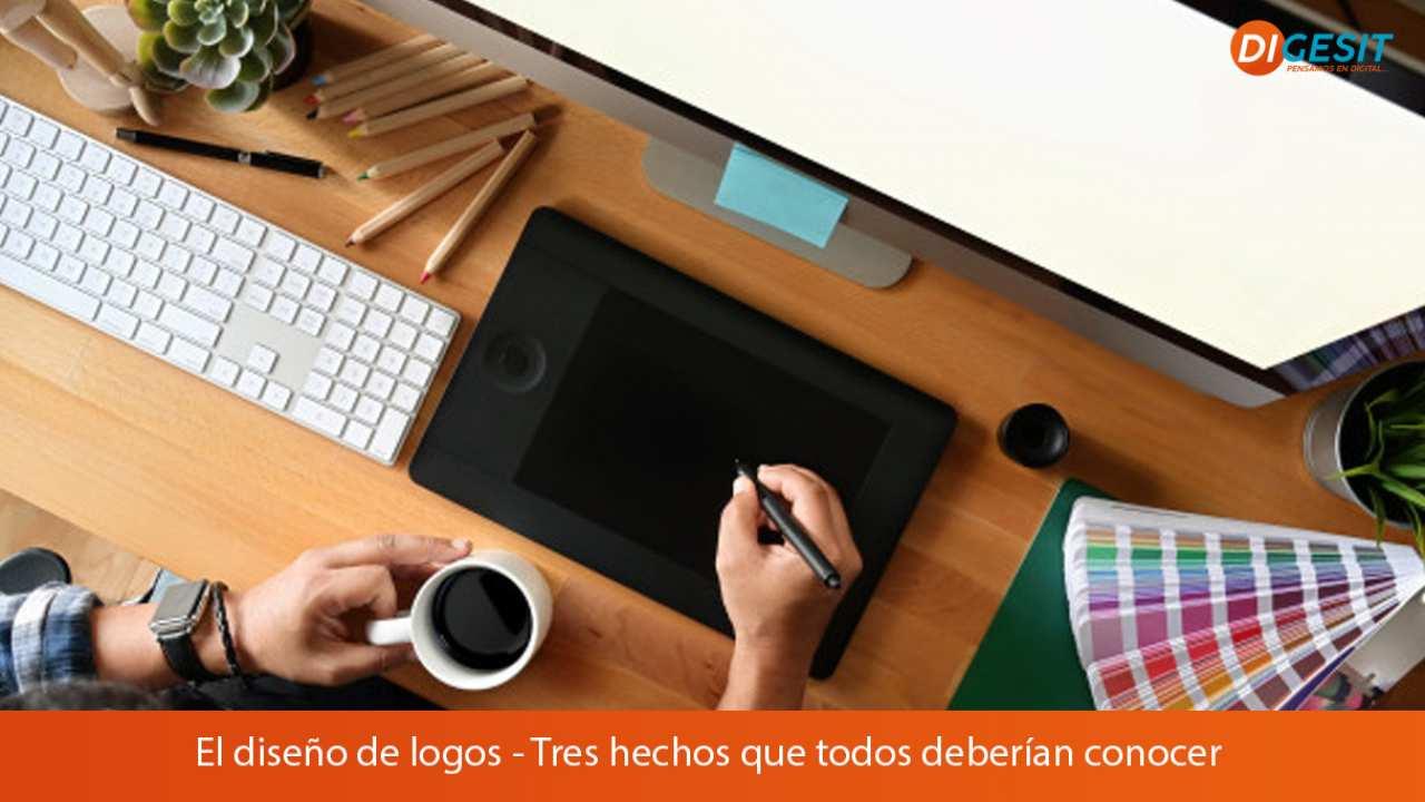 el diseño de logos