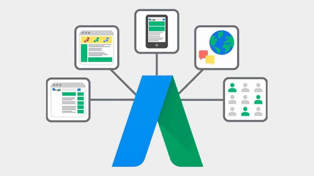 guía rápida de google ads
